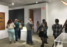 Opening Reception April 13, 2017